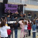 Concierto Fiestas del colegio Valdeluz