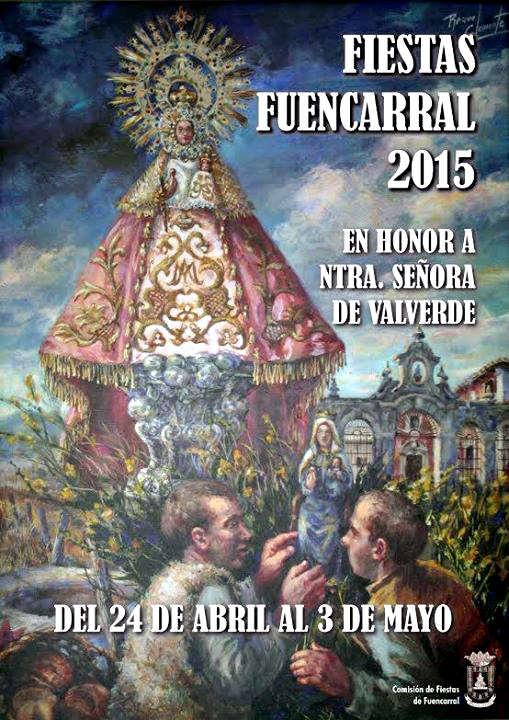 Fiestas de Fuencarral 2015