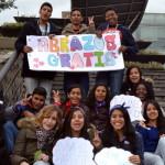 Asociación Valdeperales Barrio del Pilar