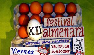 XII Festival Almenara