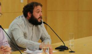 Guillermo Zapata, concejal de Fuencarral-El Pardo