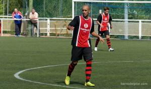 Héctor Gómez. Unión Adarve