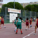Club Baloncesto Pizarro