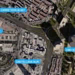 Propuesta de Distrito Castellana Norte para la descongestión del Nudo Norte