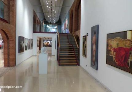 Exposición Vanguardia de la Asociación Española de Pintores y Escultores