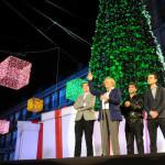 Madrid Navidad 2015