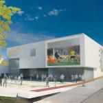 Polideportivo Go-Fit Peñagrande-Barrio del Pilar