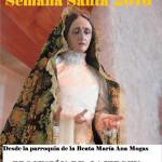 Procesión de la Virgen de los Dolores (Tres Olivos)
