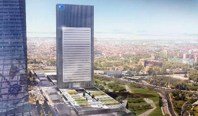 Quinta Torre IE University