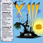 XIII Festival Almenara 2016