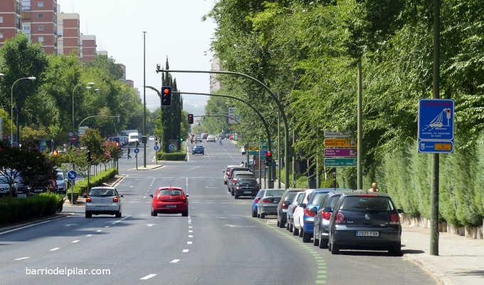 Radar foto-rojo semáforo Monforte de Lemos