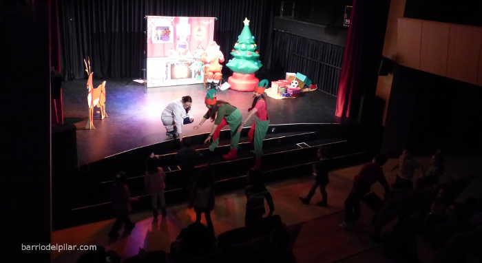 Auditorio Centro Cultural La Vaguada