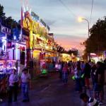 Feria de las Fiestas del Barrio del Pilar 2016