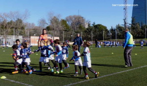 Torneo de Rugby de Reyes San Isidro Rugby Club