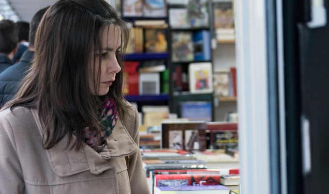 Feria del Libro. Fotografías realizadas por: Sole Beurno, Adrián Estepa y Andrés Fernandez (CC BY 2.0)