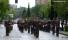El Regimiento de Artillería Antiaérea 71 'tomó' las calles del Barrio del Pilar