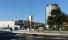 Cuidado con el nuevo rádar junto al hospital La Paz en el paseo de la Castellana