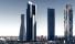 Paso a la Quinta Torre que cambiará la imagen de Madrid