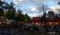 Comienza a funcionar la Feria de las fiestas del Barrio del Pilar 2015
