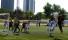 Unión Adarve 1 – 2 A.D. Parla. Derrota en el debut en el Vicente del Bosque
