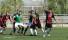 Alcobendas Levitt 1 – 0 Unión Adarve. Dominio sin recompensa