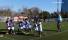 El Barrio del Pilar acogió la fiesta del rugby infantil