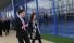 Ana Botella inaugura el Centro de Pádel y Tenis de Las Tablas
