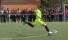 El portero De las Heras marca en el último minuto y salva un punto para el Adarve