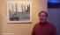 Entrevista. Enrique Tellado: 'He trabajado siempre para vivir y he pintado para pasar hambre'