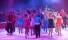 El Gran Circo Mundial dice 'hasta siempre' al Barrio del Pilar