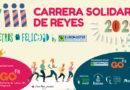 VIII Carrera Solidaria de Reyes